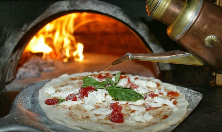 Cerco lavoro come pizzaiolo a Roma, Latina, Aprilia